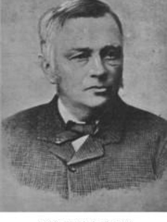 William Jackson Smart