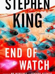 """End of Watch"" by Stephen King."
