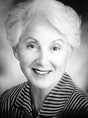 Mary Clare Freeman