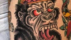 Join us for a unique storytelling event: Tattoo Tales is coming on March 15