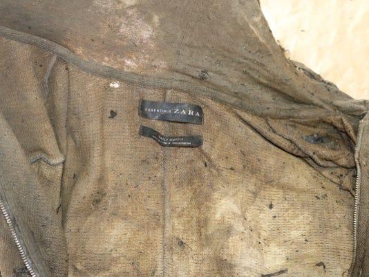 body found along susquehanna