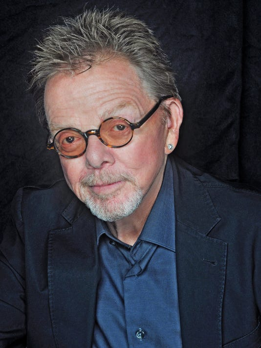 From Kermit to the DSO: Talking with Paul Williams