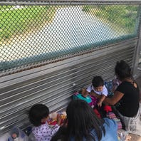 Texas lawmaker seeks information about immigrant suicide, family reunification