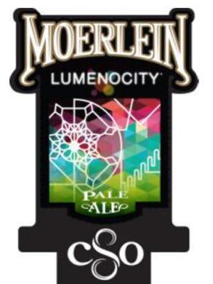 Moerlein Lumenocity Pale Ale
