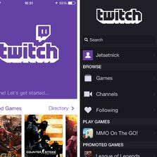 Twitch.tv is a video game spectating streaming service.