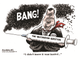 Cartoon by Jeff Margulies