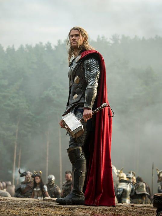 'Thor: The Dark World' Screening Room Story Image