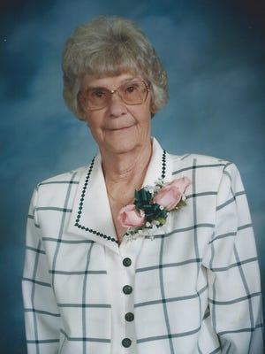 Rosellen Seaton, 81