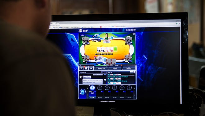 As Pennsylvania is set to legalize online gambling, experts worry about providing treatment for compulsive gamblers.