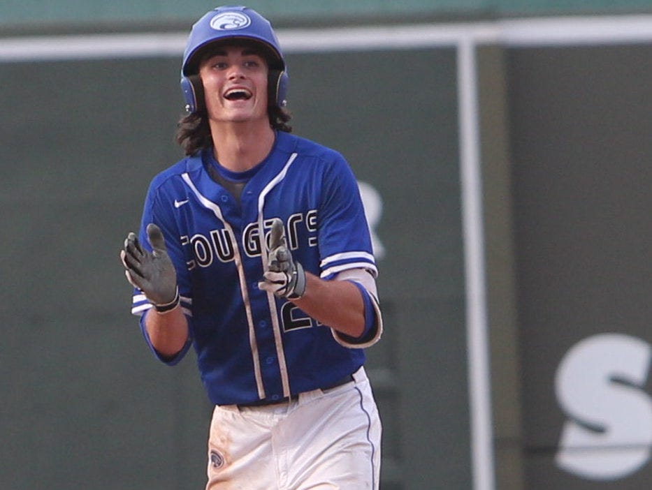 The Canterbury School beat Maclay in the FHSAA 3A semi-final game 2-1 in extra innings Friday. They will play in finals at JetBlue Park on Saturday night.