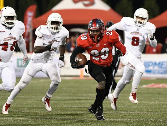 NCAA Football: Florida Atlantic at Western Kentucky
