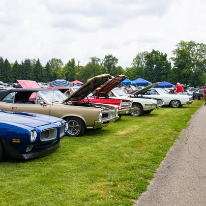 The Triple Cities Street Rods club hosted the 46th