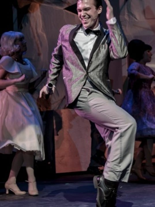 Hairspray (2014) at JCC SummerStage