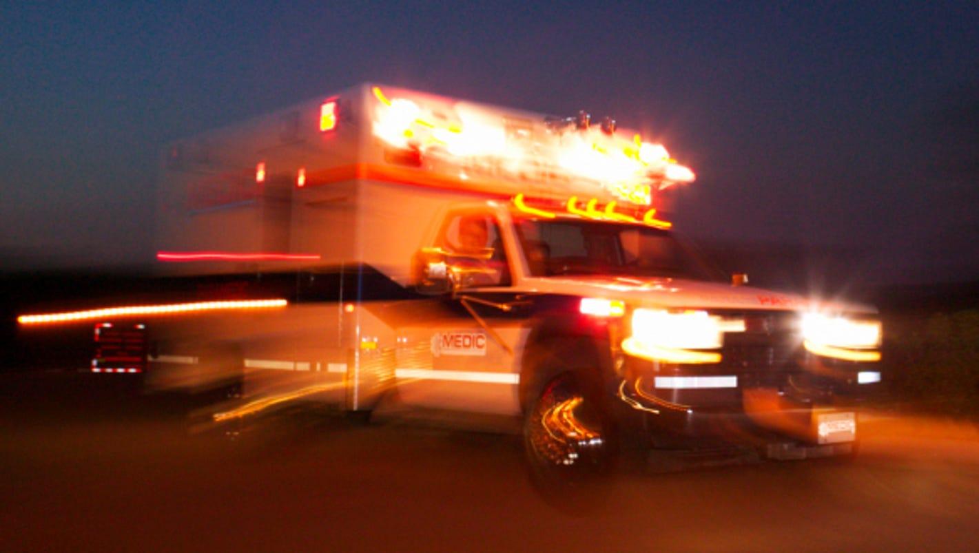 Benton Harbor man pinned, killed while parking cherry picker in barn