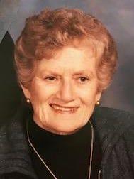 Gladys Buskirk-Weeks, 94