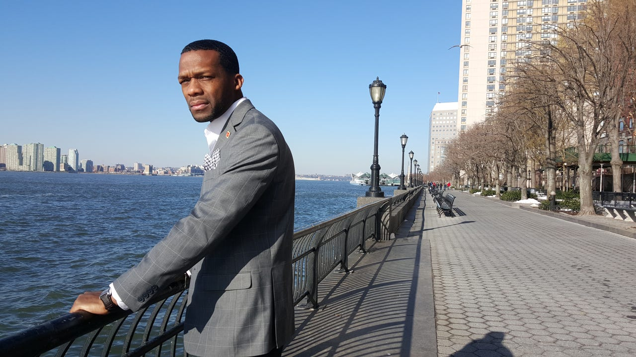 Safe Re-entry Advocate Johnny Perez remembers the exact moment he seriously contemplated giving up on his second chance after being released from Rikers Island and explains why it's so easy for former felons to end up repeat offenders.