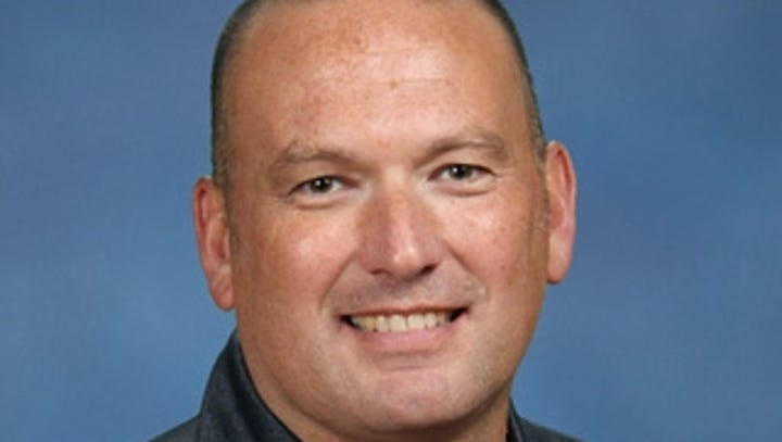 Gilchrist principal placed on leave after relationship with teacher