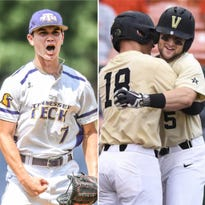 Super regionals: Vanderbilt, Tennessee Tech: TV, tickets, who to watch