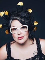 Sarah Potenza, a Season 8 contestant on NBC's The Voice,