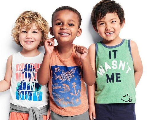 Children's clothing brand Carter's, maker of OshKosh B'Gosh, has plans to open a new store near North Germantown Parkway