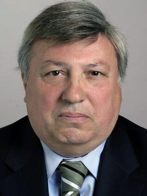 Michael Colasuonno in 2007