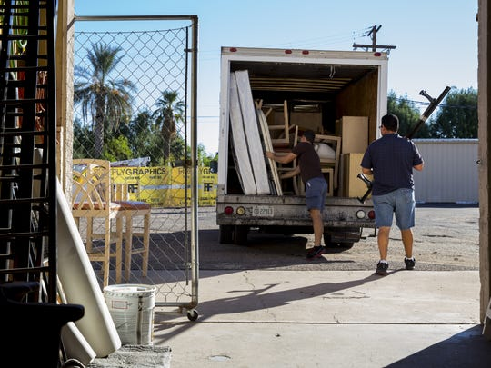 Bridging Arizona Furniture Bank will provide 100 new beds to families and/or individuals, including children, veterans and disabled, who are moving out of homelessness or other dire circumstances.