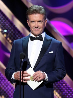 Fans and friends are remembering TV star Alan Thicke, who died at age 69.