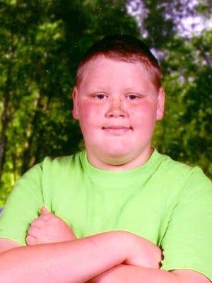Nathaniel Isaacs, 13, died Sept. 16.