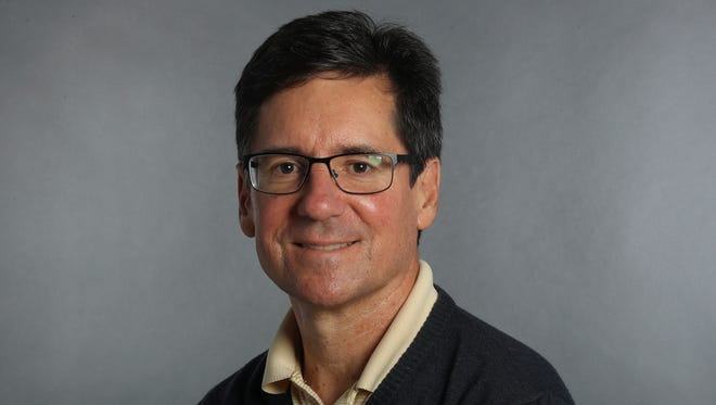 David Benda, reporter