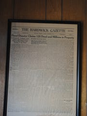 As part of the sale of the Hardwick Gazette, the newspaper has created a website that features images of the northern Vermont's publication's past and present.