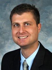 State Rep. Brian Linder, R-Dry Ridge