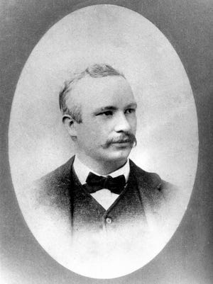 Peter J. McGuire co-founded the United Brotherhood of Carpenters and Joiners of America and is credited with first proposing Labor Day as a national holiday in 1882.