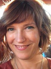 Deanna Savage, a 49-year-old breast cancer survivor