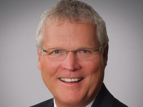 Gary Griffin is president and CEO of B & I Contractors Inc.