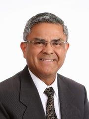 Xavier Bañales, CommUnity en Acción board chairman.