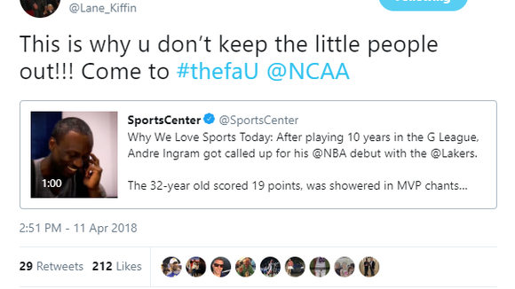 Lane Kiffin's 14 greatest offseason tweets (including his beef with an impostor)