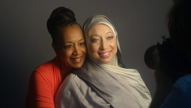 """Patricia and Alana Raybon offer insight to overcoming religious separation in their book """"Undivided."""""""