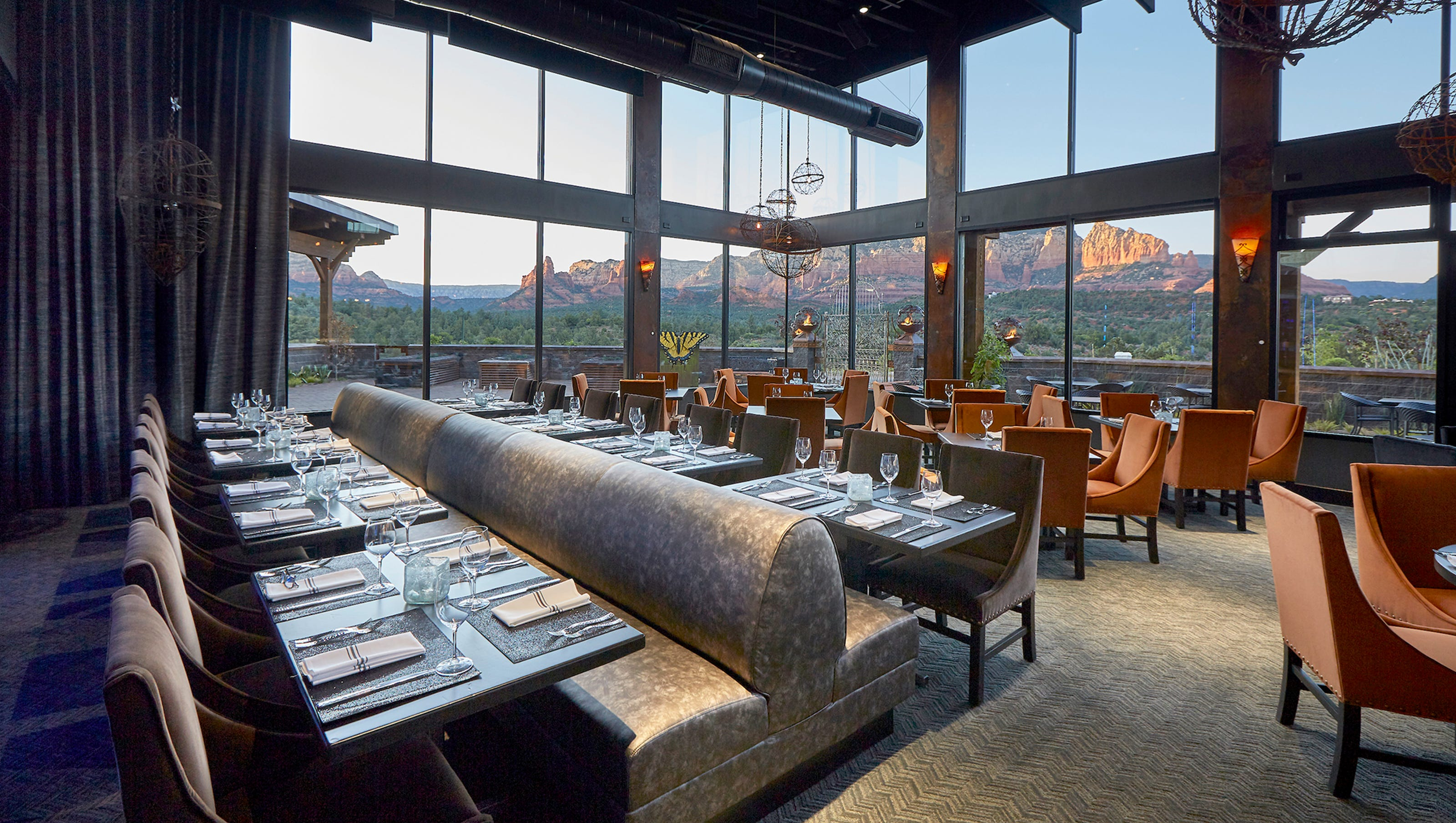 Dining Around Arizona 9 Great Spots In Sedona