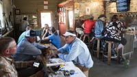 Bitterroot Valley tap room a hot spot for local conversation.