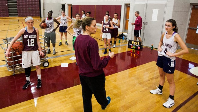 Starting in July, Casey Thurston will be the new athletic director for the Gettysburg Area School District, becoming the second female AD in the YAIAA.
