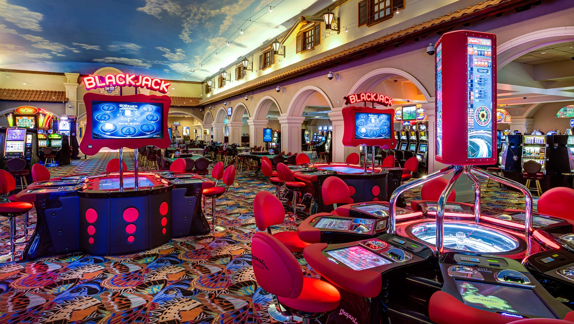 best casino beach vacations