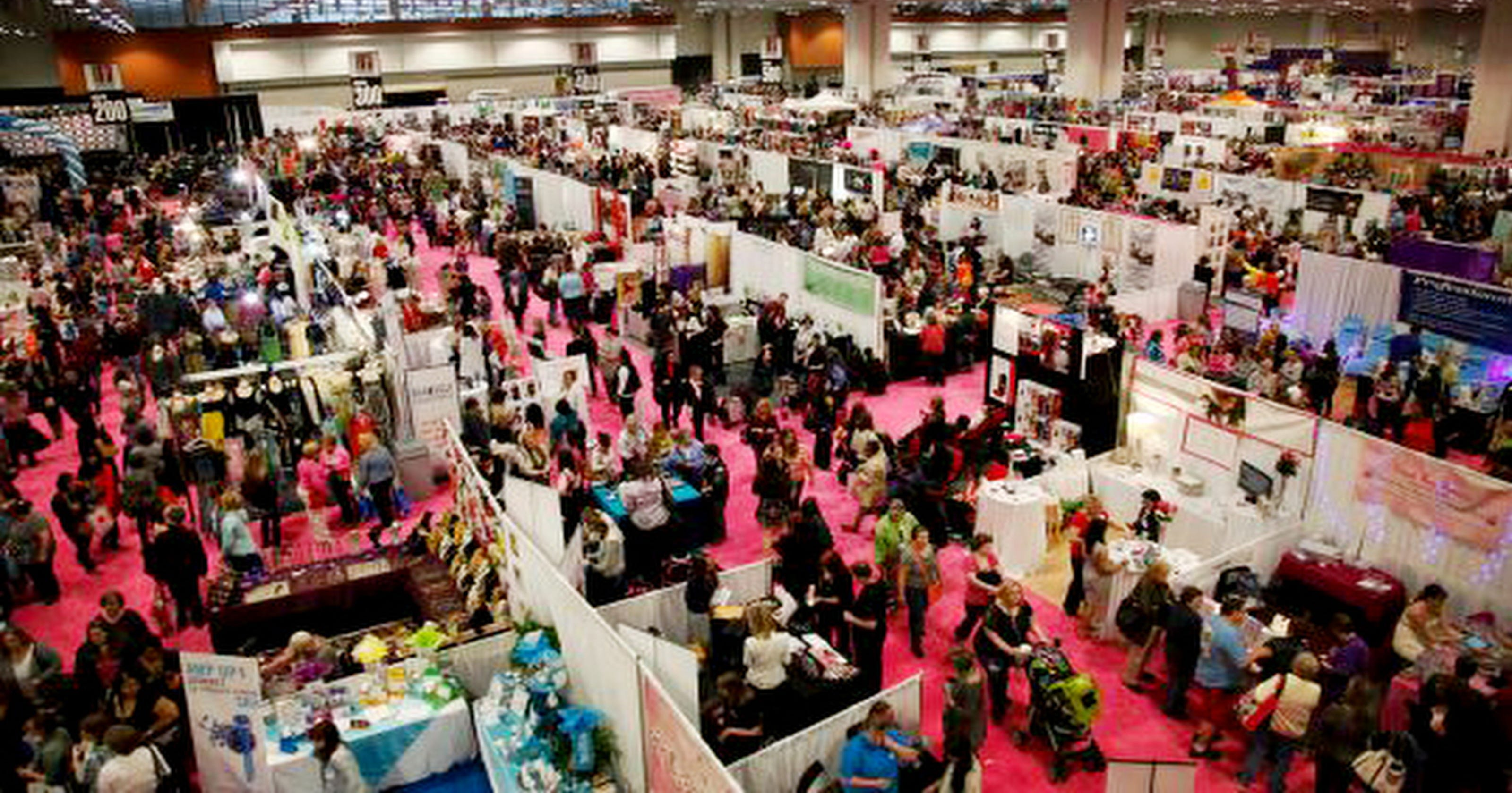 Southern Women's Show in Nashville: How to get the most out