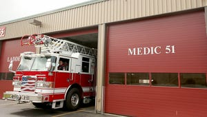 Central Kitsap Fire and Rescue