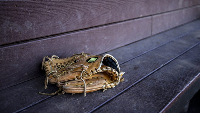Verrado will play in the state baseball semifinals with heavy hearts.