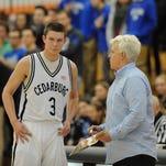 Tom Diener orchestrated complete turnaround of Cedarburg boys basketball program