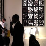 Marriott Hotel Port-au-Prince has been operating for a year