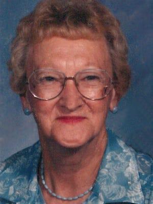 Bette Moore