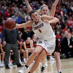 Levy, Oskey named to first team on Associated Press all-state basketball squad