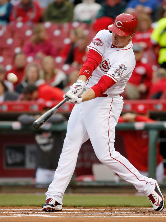 04272015 REDS-BREWERS