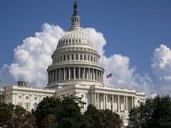 Michigan Dems flip two Republican seats in U.S. House